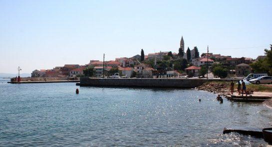Kroatie Ugljan ©commons.wikimedia.org