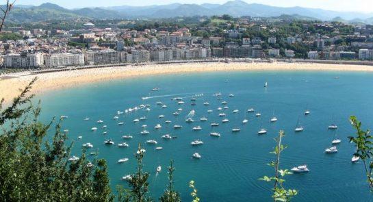Populaire bestemming Spanje ©pixnio.com
