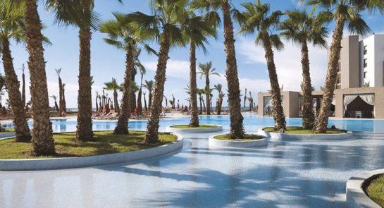 Royal Atlas Agadir Marokko