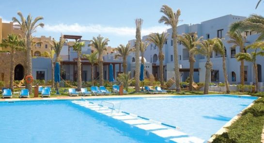 Marina Lodge Egypte