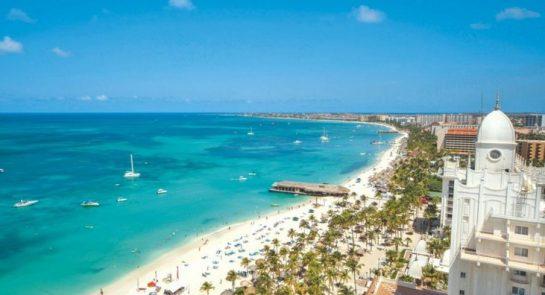 Riu Palace Antillas Aruba