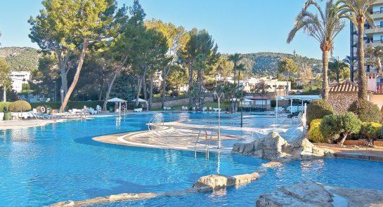 Hotel Belvedere Mallorca