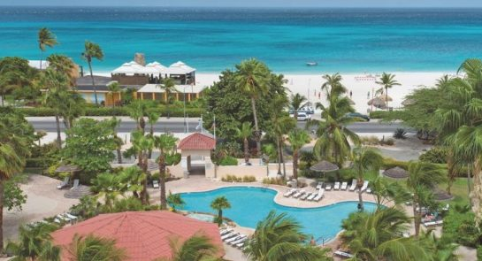 Aruba Divi Village Golf & Beach Resort