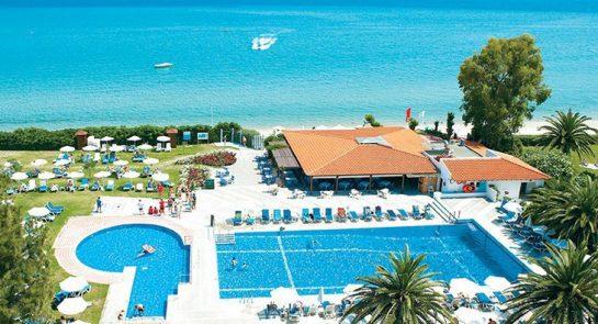 Chalkidiki Grecotel Pella Beach