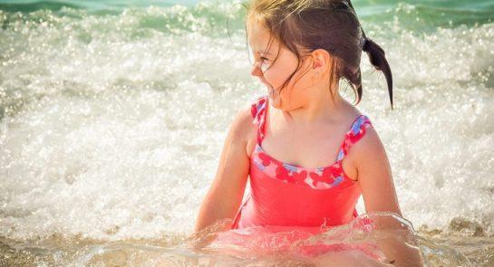 Kind in zee