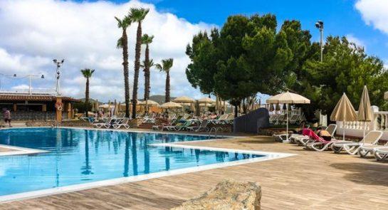 Club Azuline Cala Martina Ibiza