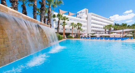 Hotel Azuline Bergantin