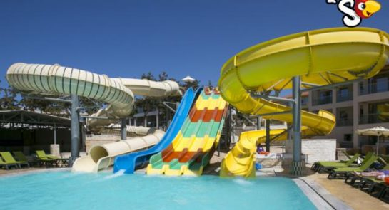 Hotel Gouves Waterpark Holiday Resort