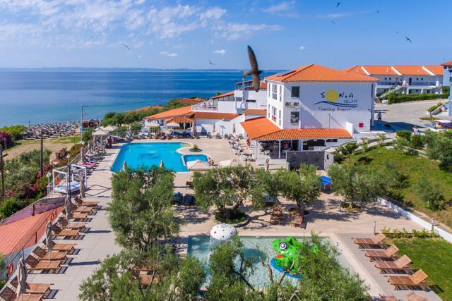 Hotel Sonia Resort
