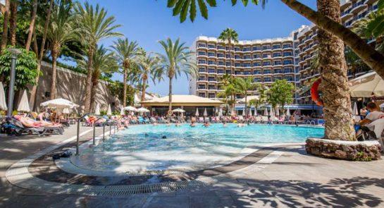 Hotel Occidental Margaritas