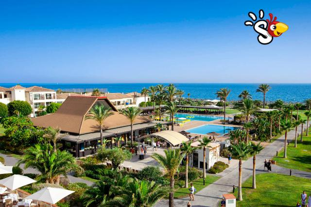 Playa Granada Club Resort & Spa