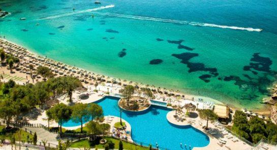 Xperience Aria Claros Beach & Spa Resort