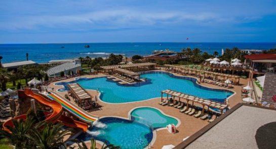 Xperience Hotel Arcanus Side Resort