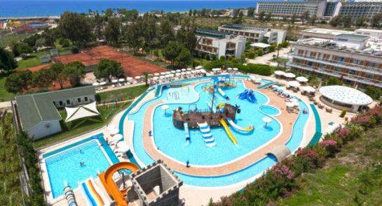Xperience Club Kastalia Holiday Village