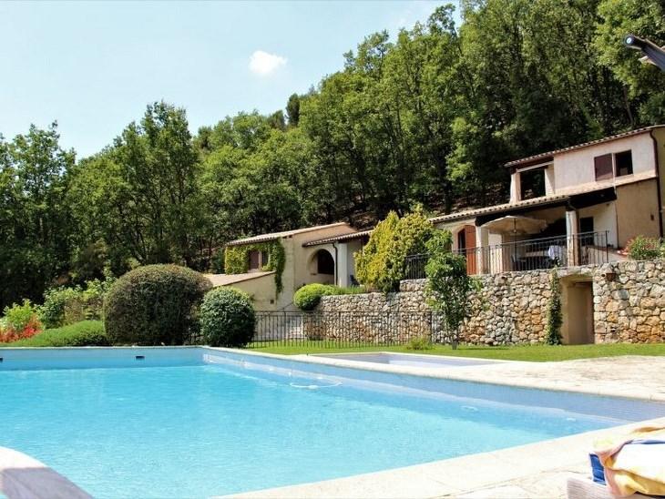 Vakantiehuis Interhome Frankrijk