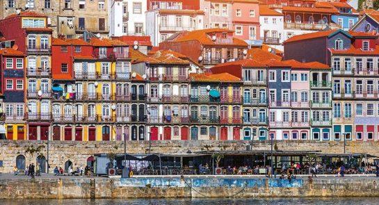 Cruise Douro